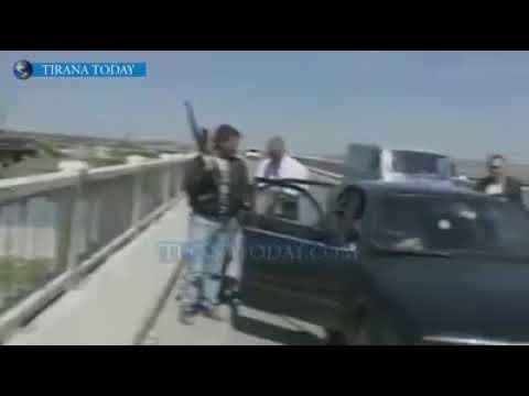 Pamje te rralla- Kaosi i vitit 1997 ne Shqiperi (Pamje TT)