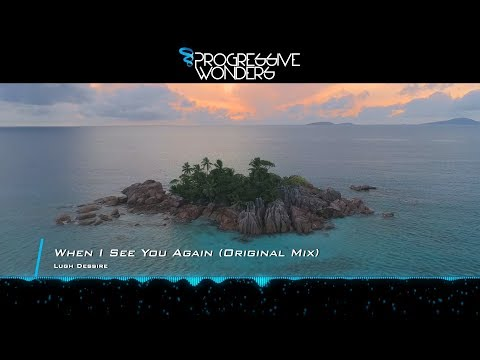 Lugh Dessire - When I See You Again (Original Mix) [Music Video] [Sunrise Digital]