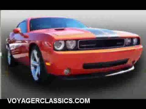 Classic Vehicle Rental in Las Vegas, Nevada Part 1