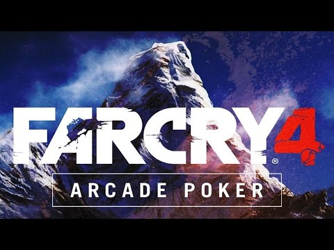 Far Cry® 4 Arcade Poker (by Ubisoft) - iOS / Android - HD Gameplay Trailer