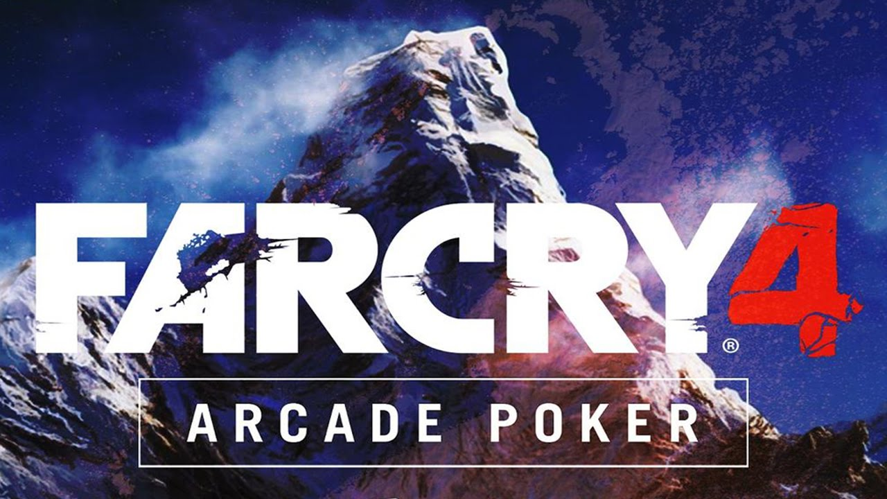 Far Cryu00ae 4 Arcade Poker (by Ubisoft) - iOS / Android - HD Gameplay Trailer