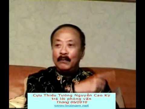 "Nguyen Cao Ky ""Ngay ay - Bay gio"" - 31"