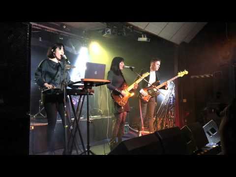 Aztec Doll - Bowdlerize [Polish Club, Barnsley, 29 April 2016] HD