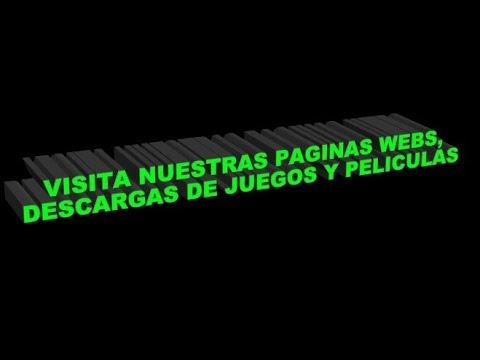 VISITA NUESTRAS WEBS-DESCARGAR JUEGOS Y PELICULAS