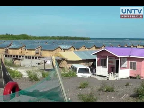 Robredo's resignation prompts concerns over pending Zamboanga housing projects
