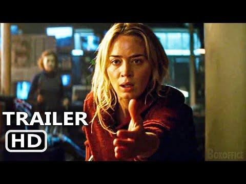 A QUIET PLACE 2 Final Trailer Teaser (2021)
