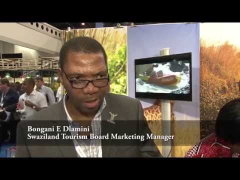Meetings Africa Feb 2015 Swaziland Tourism