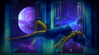 Download Enter The Astral Realm | Astral Projection, Astral Travel Sleep Music | Theta Brainwave Sleep Music