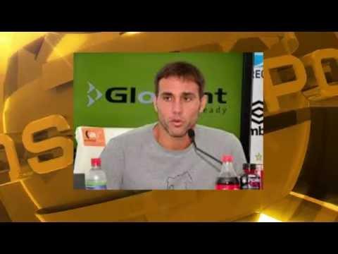 Nota a Leandro Desábato y Javier Zanetti - Somos Deporte 2016