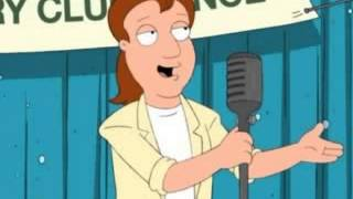 Earth Angel (Will You Be Mine) From Family Guy: Meet The Quagmires