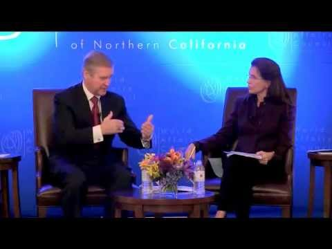 William Cohen on Global Security Challenges Facing the Next Administration
