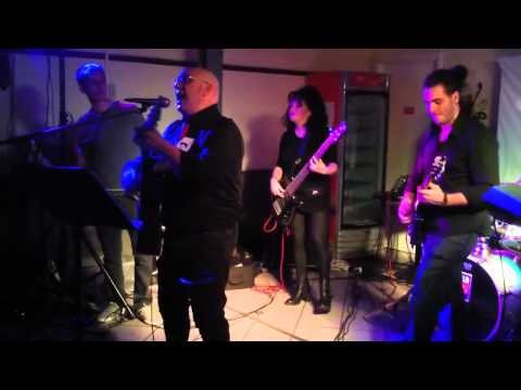"""""""Voglia di voglia"""" live by Pollice Verso Band"""