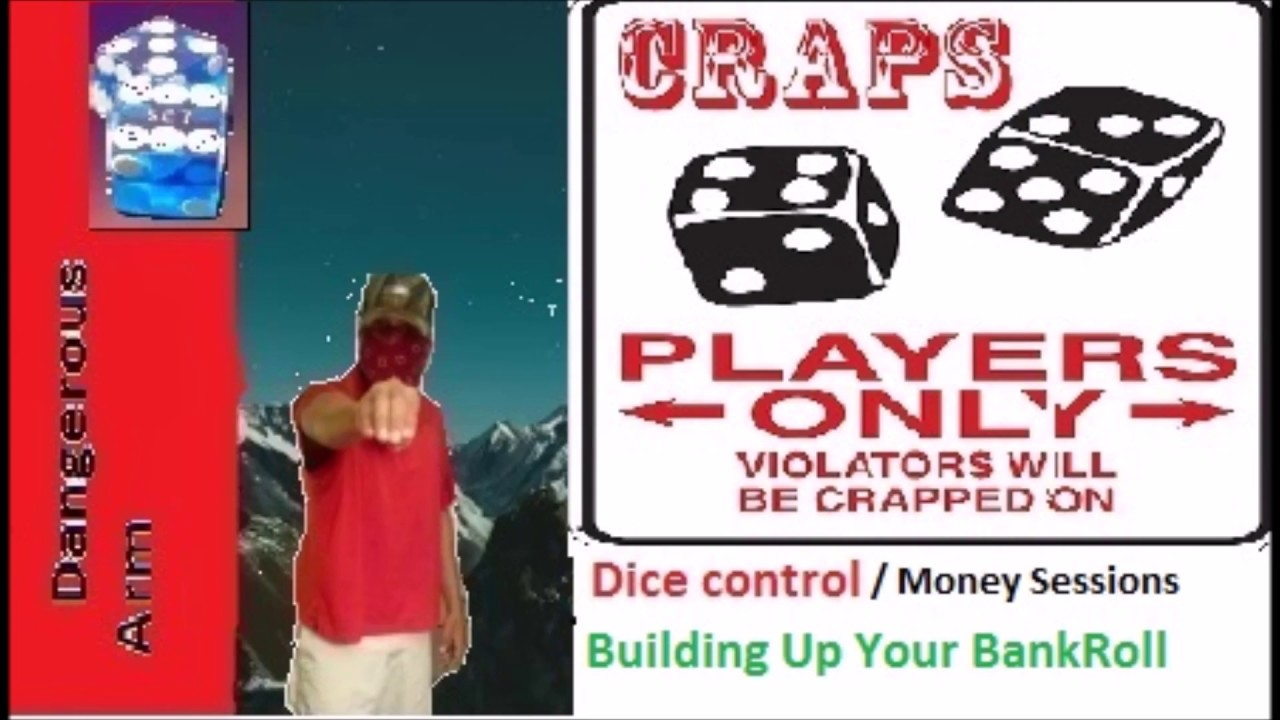 How To Make Money On Craps