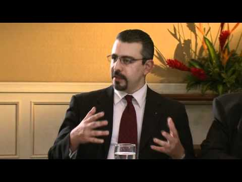 Guatemala City Executive Video Forum