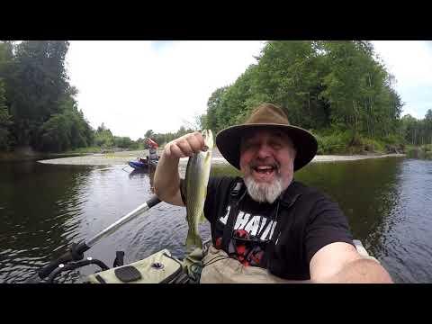 Satsop River East Fork June 2019