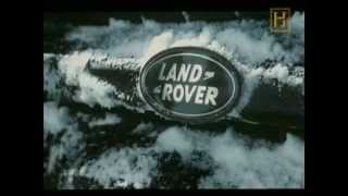 Grandes Coches - Land Rover
