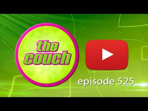 The Couch - Episode 525