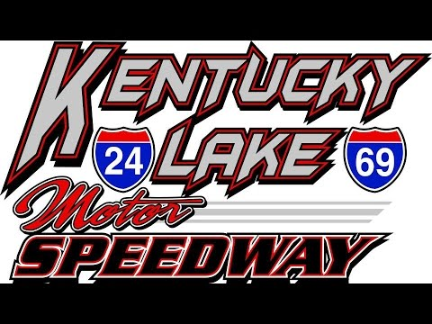 Late Models @ KLMS July 18, 2015