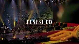 Jermaine Leong, New Creation Worship: Finished thumbnail