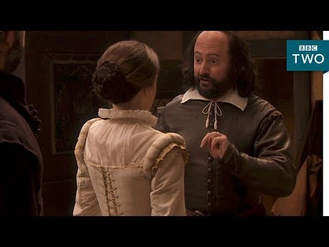 In a nutshell - Upstart Crow: Beware My Sting! - BBC Two