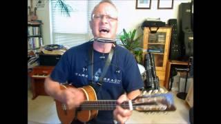 Battleship Chains (ukulele cover)