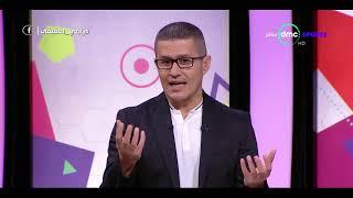 تعليق أحمد عفيفى القوى على مشكلة ك/ عماد متعب مع ك/ حسام البدرى - الكورة مع عفيفى