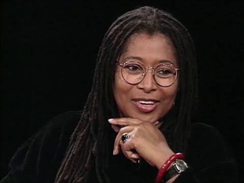 Alice Walker  1993