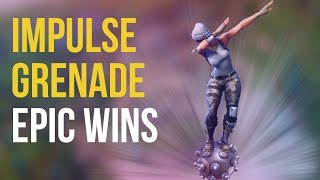 FORTNITE FAILS & EPIC WINS #21 (Fortnite Funny Fails & WTF Funny Moments)