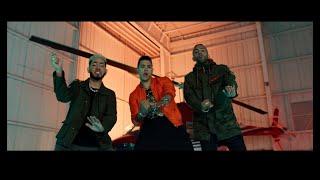 Смотреть клип Lirico En La Casa X Luciente X Alcover - Helicoptero Remix