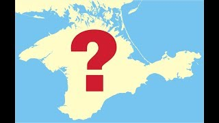 Крым Крымчане хотят обратно  ?