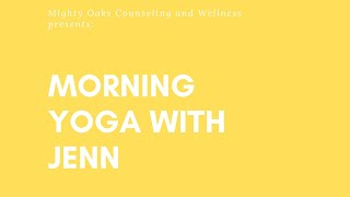 Yoga for Morning 10 min