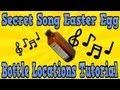 """""""Mob Of The Dead"""" Secret Song Easter Egg (Bottles/Teddy Bears) (""""Black Ops 2"""")"""