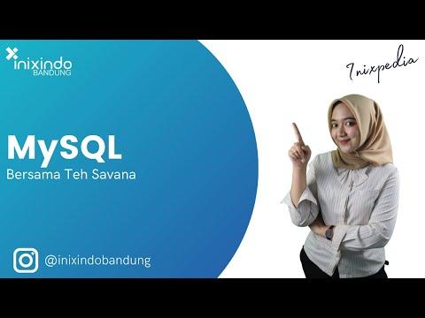 INIXPEDIA - MySQL