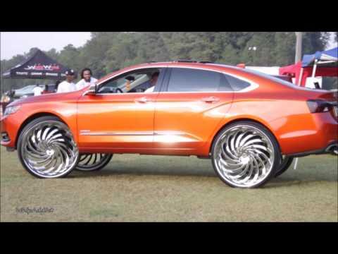 WhipAddict: Carolina Takeover Car Show at Bowman Dragway, S.C. Custom Cars