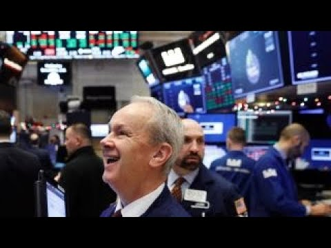 Dow record close: Market marching toward 30K?