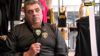 Carlos Romano - Obras Basket parte 3 (01-08-2017)