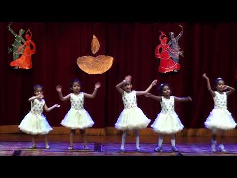 Kids Dance - Chak Dhoom Dhoom