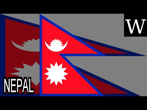 NEPAL - WikiVidi Documentary