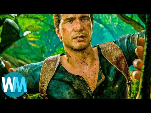 Top 10 Games With The Best Environmental Storytelling