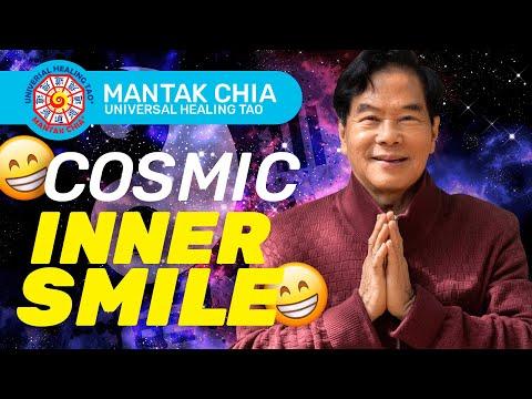 Cosmic Inner Smile