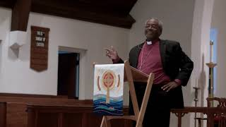 Becoming Disciples: Presiding Bishop Michael Curry