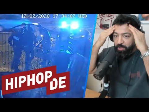 Hava-Manager wird Opfer eines Polizeiübergriffs! | Rooz Reagiert