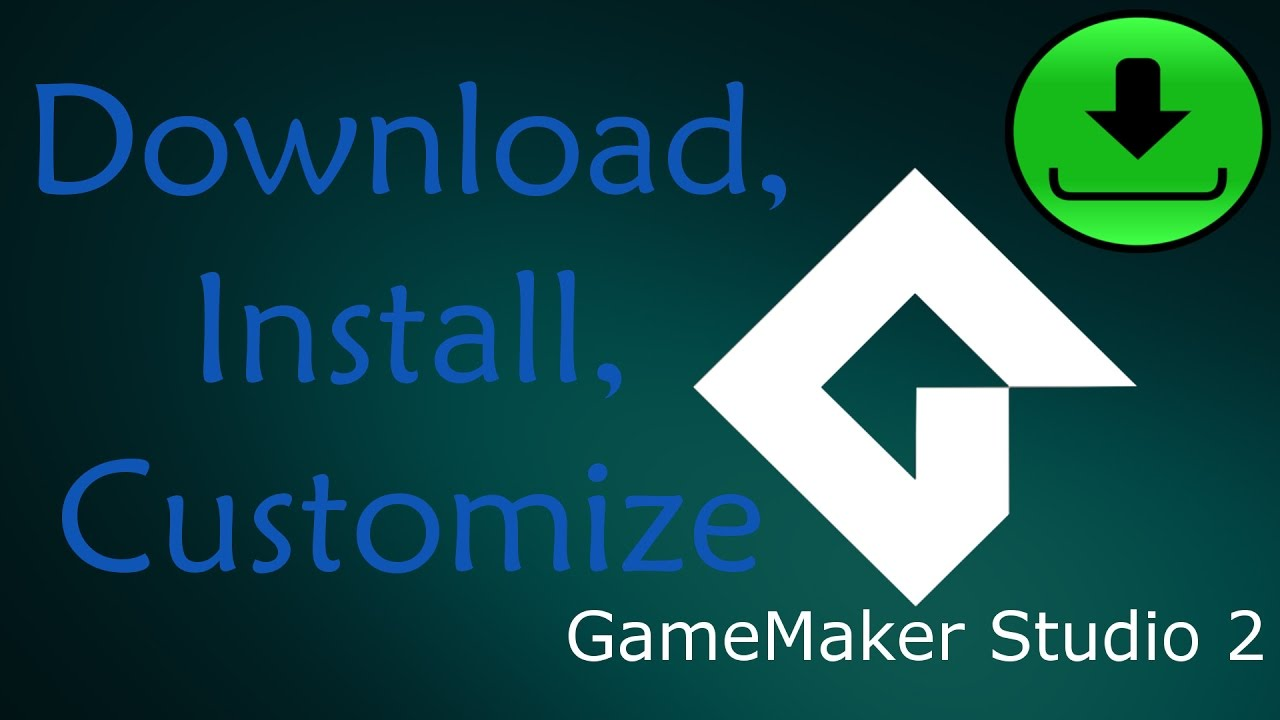 gamemaker studio 2 download mac