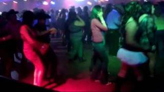 DJ SUGU® Ft. DJ TETRIS - PAPANAMERICANO (Video @ Iguana Discoteque Dallas TX)
