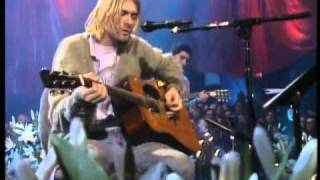 Watch Nirvana On A Plain video