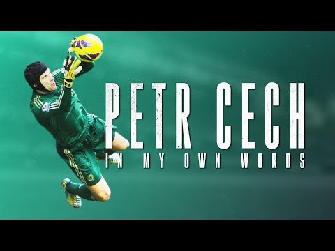 Petr Cech | In My Own Words