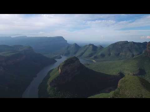 Discovering South Africa - Mpumalanga