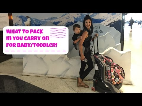 how-to-pack:-what-to-bring-in-carry-on-baggage,-traveling-with-baby-/-toddler