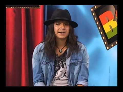 Bolivia Personalidades - Con Chelo Navia (Oil)