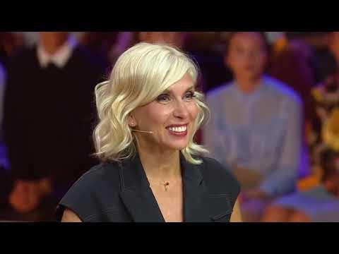 Богдан Титомир на шоу Привет Андрей